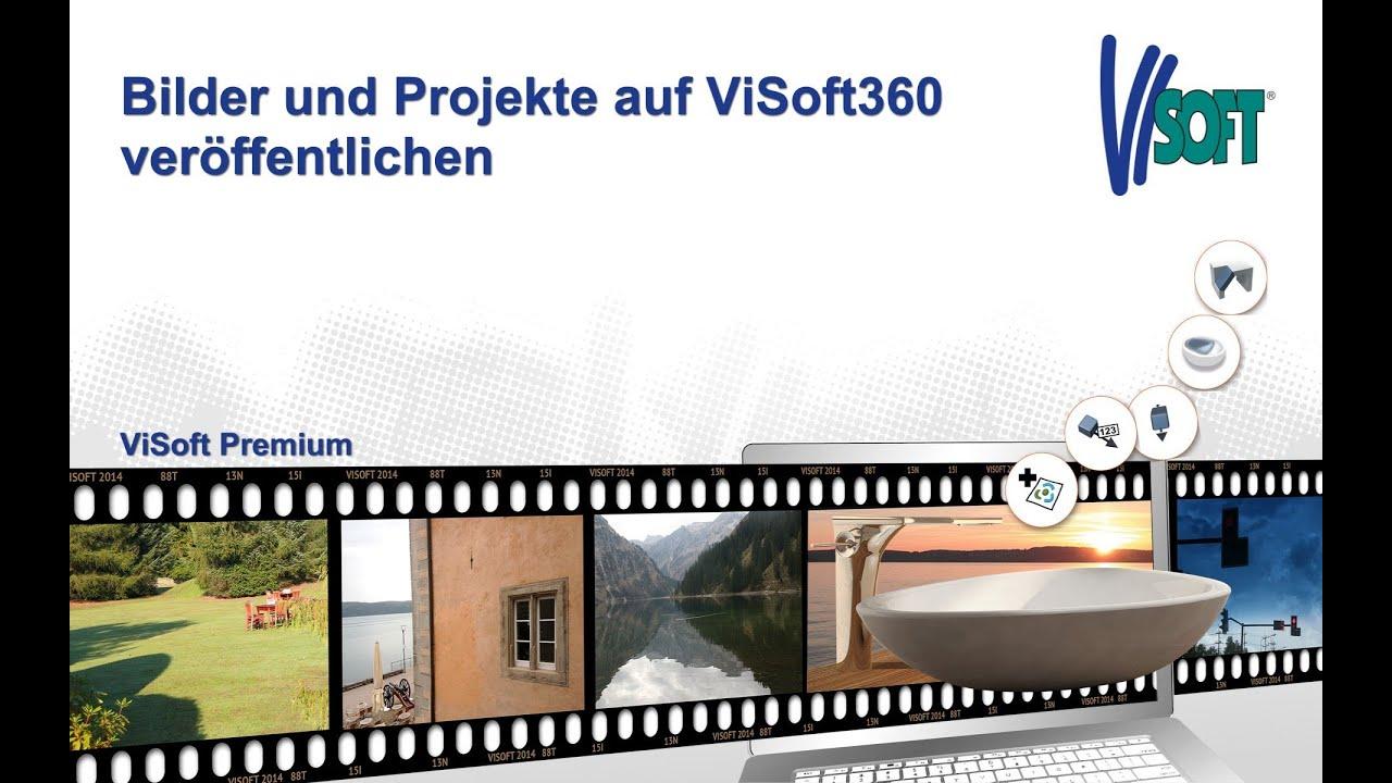 ViSoft360 Unser Sharing Portal Fr Bilder Und Panoramen