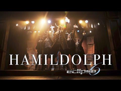 Hamildolph (An American Christmas Story) - Hamilton Parody - Eclipse 6
