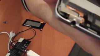 Nexus 7 (2012) replace battery,Замена батареи(, 2016-09-26T18:25:42.000Z)