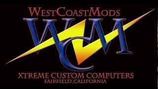 WCM-Mayhems Giveaway!
