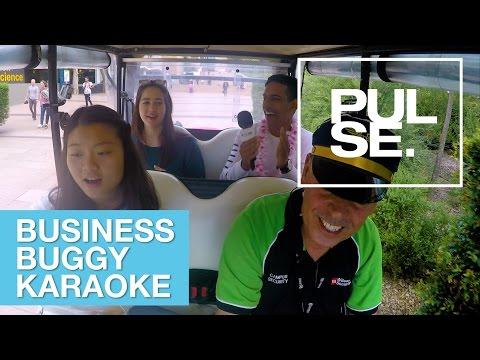 Business Pulse - Business Buggy Karaoke (Ep 98)