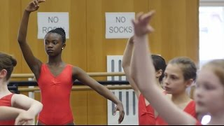 'Ballet is for everyone' – How The Royal Ballet is giving children the Chance to Dance