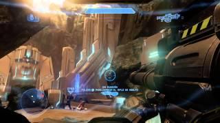 Halo 4 - Modo Historia Cooperativo (Cap 1 - 3)