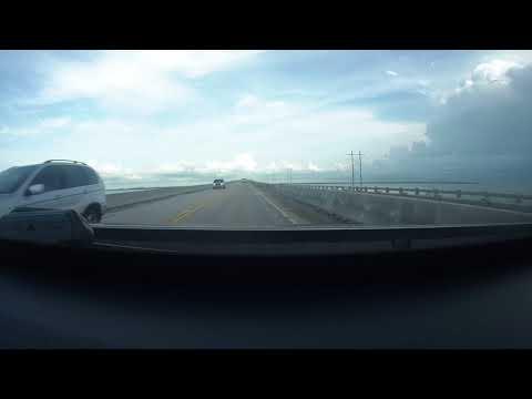 Florida Keys I - One month post Irma