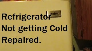 Haier Refrig…