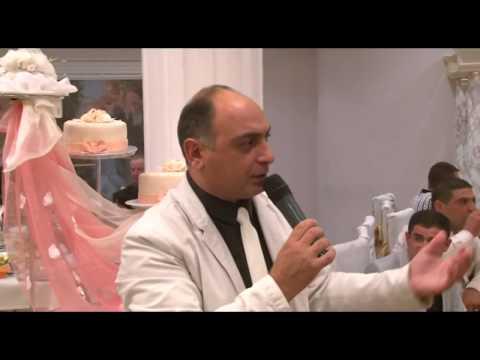 Армянский  Тамада (Армянская свадьба) Геннадий Шилиянц  +37497 21-19-42 Арцах, Армения, Россия.
