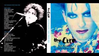 The Cure - Shake Dog Shake - The Pleasure Trips Tour 1990 CD1.