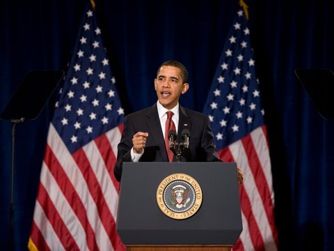 The President Explains His Larger Vision on the Economy