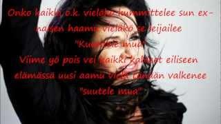 Kaija Koo-Ex Nainen