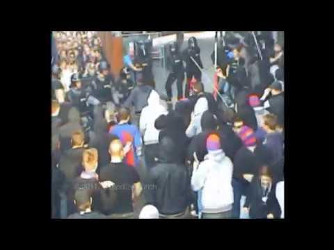 Hooligan Fight