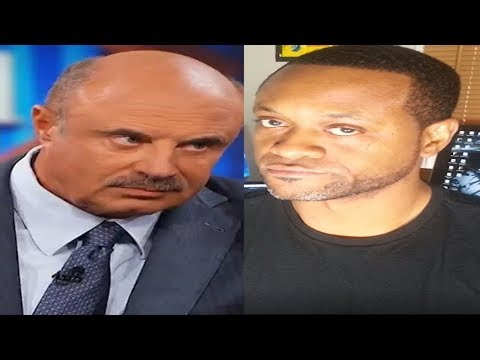Dr Phil Doesnt know how to help  Jehovahs Witnesses leave the Watchtower