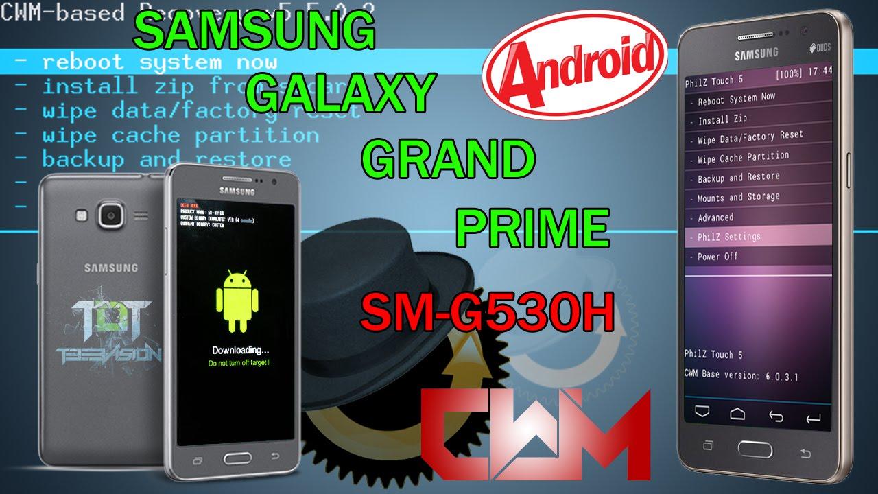 samsung galaxy grand prime sm-g530w driver