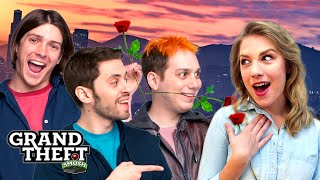 COURTNEY'S DATING GAME (Grand Theft Smosh)