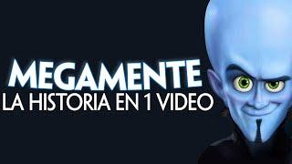 Megamente: La Historia en 1 Video