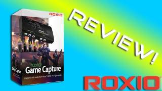 Roxio Game Capture Review! Is It Worth It?