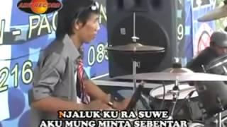 Eny Sagita (Njaluk Pijet)|| Dangdut