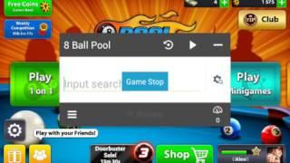 2016 Hack 8 ball pool(need root)