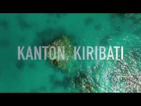Kanton, Kiribati (Drone Footage)