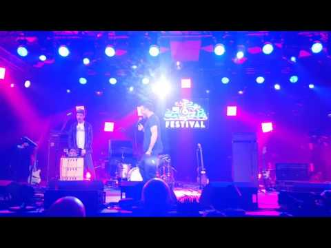 Sleaford Mods - BHS - live at the bbc 6 music festival glasgow barrowlands 2017