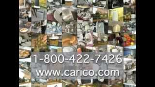 Colleción de Productos Carico