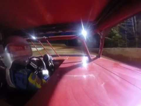 Fwd East Lincoln Speedway Mike Adkins