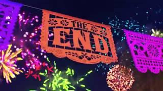 Coco 2017 Ending Scene  Proud Coraz N