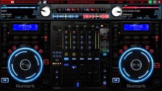 Miami Bass Freestyle 08-07-2020
