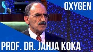 OXYGEN Pjesa 1 - Prof. Dr. Jahja Koka 02.06.2018