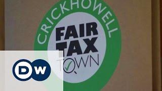 Великобритания: Маленькие фирмы уходят в офшор(Почему большие фирмы имеют право пользоваться налоговыми преимуществами, а маленькие - нет? Жители города..., 2016-04-13T17:07:14.000Z)