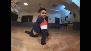 Asalaam-E-Ishqum - Bappi Lahiri, Neha Bhasin | Dance Choreography by Printika & Sherlyn