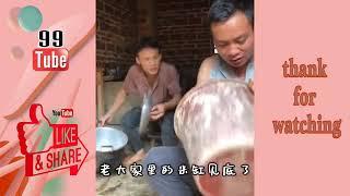 Hài Trung Quốc hay nhất 2019   Xem một giây cười cả ngày P14