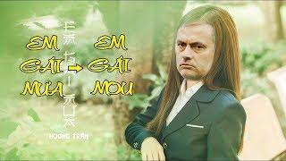 Bản tin Troll Bóng Đá số 96: Mourinho bị truất quyền chỉ đạo, Morata ghi hattrick-chân