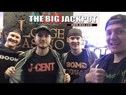 🔴 J Money & Friends Hijack The Big Jackpot Channel for Some BIG BOOMS 😀💣💥