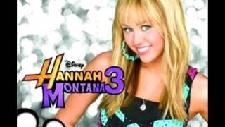 I Wanna Know You Chipmunk Version- Hannah Montana (Feat. David Archuleta)