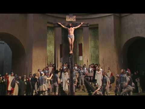 Oberammergau Passion Play 2010 Official Trailer Youtube
