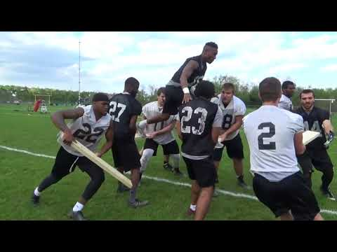 Spring Ball 2018 Frostburg State University