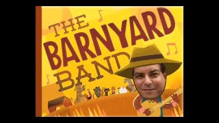 SB The Barnyard Band
