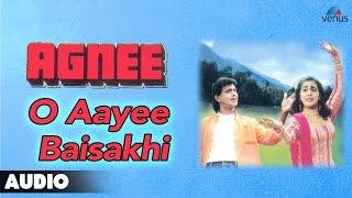 agnee o aayee baisakhi full audio song amrita singh mithun chakraborty mandakini