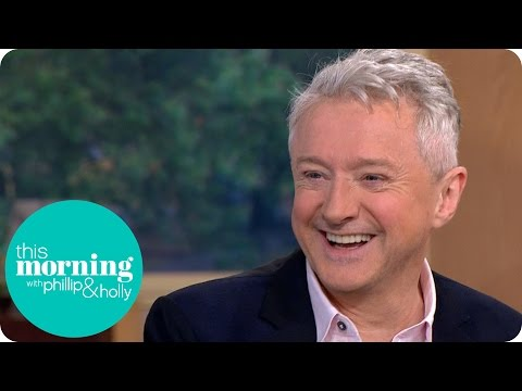 Louis Walsh On Saving The X Factor And Bringing Sharon And Nicole Back | This Morning
