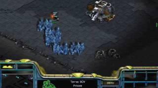 Starcraft Tricks and Glitches