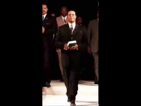 ''The Proof: Master Fard Muhammad Is The Supreme Being''