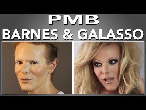 Paint Me Bitch Ep 08 - Scott Barnes & Frank Galasso