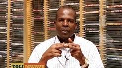 Toli mwavu: By'olowooza biteeke mu nkola