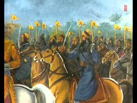Brief History - Delhi De Itihaasik Gurudware (Brief History Of Delhi Gurudwara)