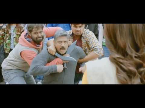 Raja The Great Hindi Dubbed Movie Zee Cinema Fight Promo