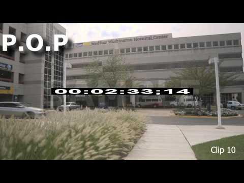 Washington Hospital Center in Washington DC 2