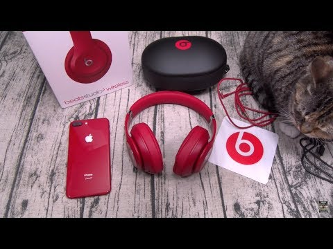 "Beats Studio 3 Wireless ""Real Review"""