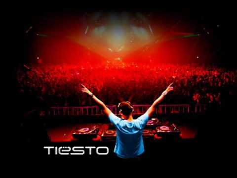 Dj Tiesto - Trance sensation soundtrack ORIGINAL