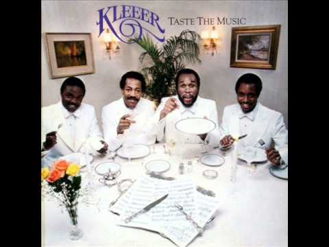 Kleeer - Taste The Music (1982)
