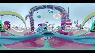 WOOW!!! Американские горки для детей, мультик, панорамное видео в 360 градусов!(Больше видео ▻▻▻ https://vk.com/panoramnoevideo360 ◅◅◅ Панорама 360, сферическое VR видео для просмотра в очках виртуально..., 2015-09-06T23:51:51.000Z)